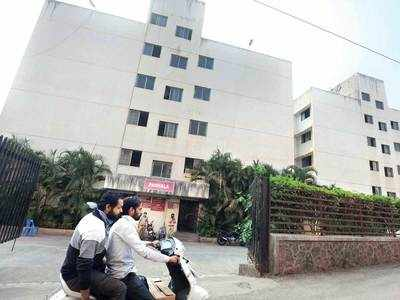 After Navi Mumbai incident, attempt to rape thwarted at Sinhgad college hostel quarantine centre