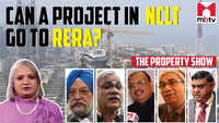 Project in NCLT, Can you still go to RERA? | Real estate India