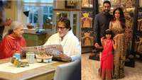 Inside look of Amitabh Bachchan's bungalow 'Jalsa' will leave you amazed