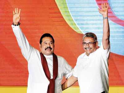Poll win gives Rajapaksas a tighter grip on Sri Lanka