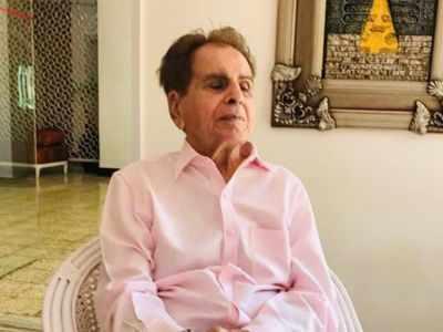 Dilip Kumar is on oxygen support, not on ventilator: Doctor Jalil Parkar