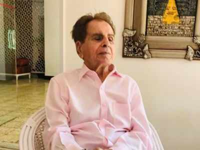 Dilip Kumar likely to be discharged from hospital on Thursday
