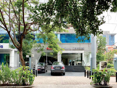 Car sales rev up in Bengaluru showrooms