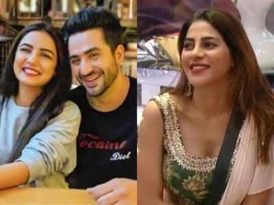 Nikki Tamboli: I genuinely like Aly Goni, Jasmin Bhasin is not his girlfriend