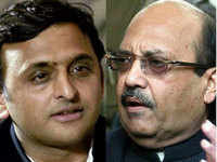 Amar Singh to Akhilesh Yadav: You will never be able to forget me