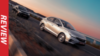 2020 Honda City review