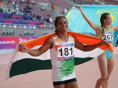 'Technical issues' force Dutee Chand to cancel German tour