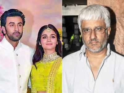 Vikram Bhatt: Ranbir Kapoor, Alia Bhatt are stars because of the audience, nepotism debate makes no sense