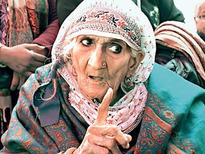 TIME honours Shaheen Bagh dadi, Ayushmann