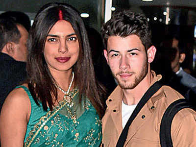 Do you think Priyanka Chopra should have refrained from celebrating her wedding with fireworks?
