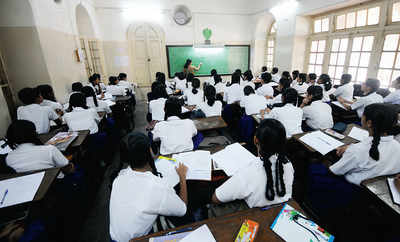 50 % drop in TET takers as govt promotes an even teacher-student ratio