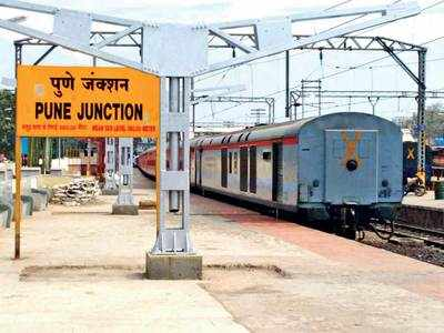 Brigadier dies by suicide, jumps in front of a train