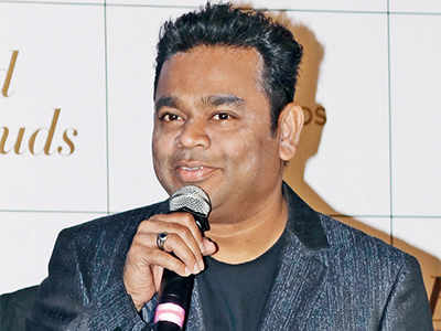 Rahman says music no longer an important part of Bollywood films. Do you agree?
