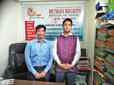 City-based NGO opposes charity commissioner's diktat, moves court challenging order