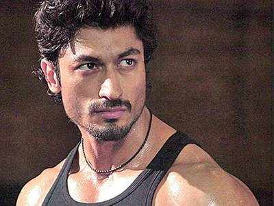 Action hero Vidyut launches own banner