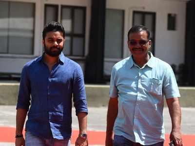 Hitendra Thakur's son Kshitij defeats encounter specialist Pradeep Sharma from Nalasopara
