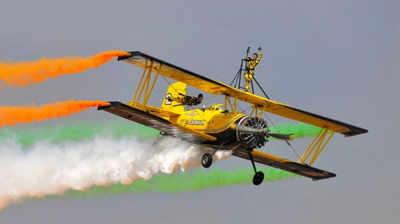 Aero India '19 website goes live
