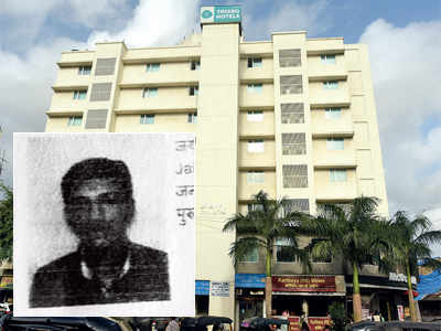 'Reasons not to be here': IIT Bombay student found dead in hotel