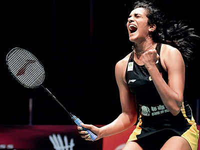 World Badminton Championships: PV Sindhu defeats Tai Tzu Ying in quarter-finals