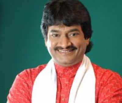 Ghazal Srinivas held for harassing radio jockey
