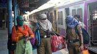 Women allowed to travel in Mumbai suburban local trains from October 21, says Piyush Goyal