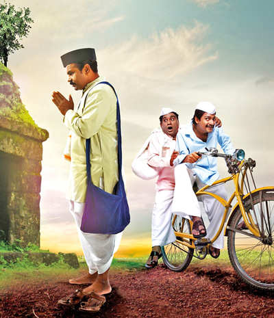 Bicycle Thieves Movie Review: Prakash Kunte's film is a morality tale for the present generation