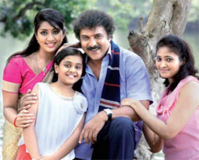 Movie review: Drishya