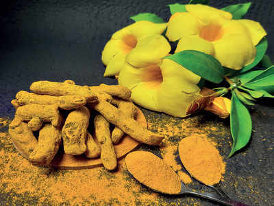 Mirrorlights: Try turmeric, a wonder spice with multiple health benefits