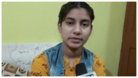 Gaya girl gains popularity for singing English songs