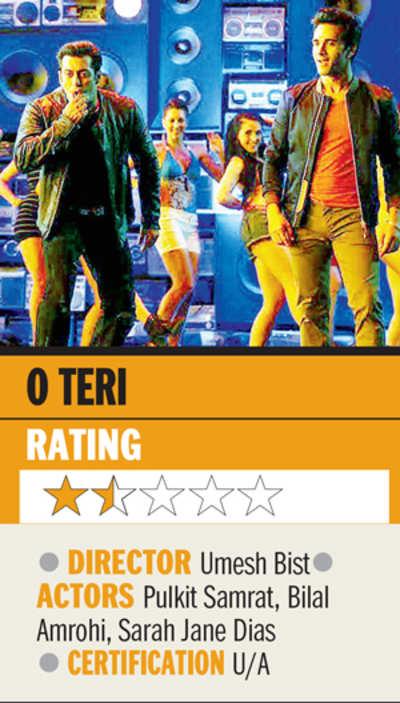 Film review: O Teri