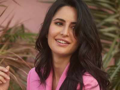 Katrina Kaif tests COVID-19 positive