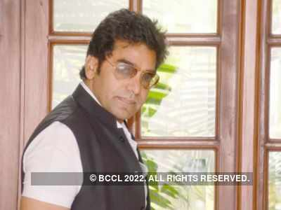 Ashutosh Rana tests positive for Covid-19