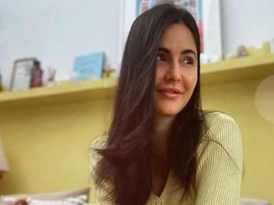 Katrina Kaif tests negative for coronavirus