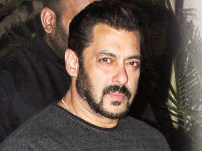 Salman Khan's TV show about cops to go on air next month
