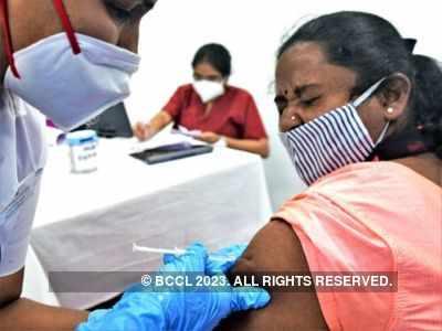 Thane mayor Naresh Mhaske seeks more coronavirus vaccine doses from CM Uddhav Thackeray