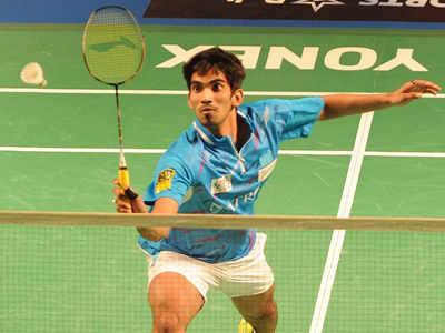 Singapore Open: Kidambi Srikanth, Sai Praneeth storm into semis