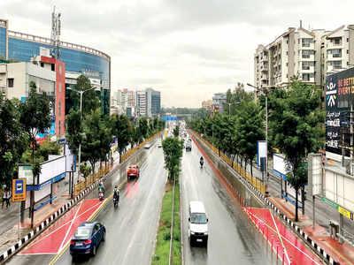 Why Bengaluru has escaped Nivar fury