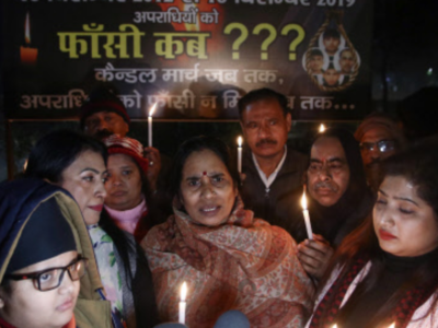 Nirbhaya Verdict: Four rapists to be hanged on January 22 in Tihar jail