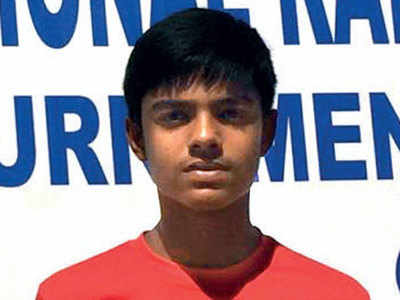 Unseeded player Dhanush Patel aces the AITA Championship Series