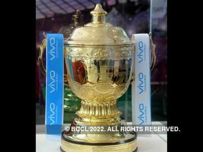 IPL, Vivo looking for an amicable settlement