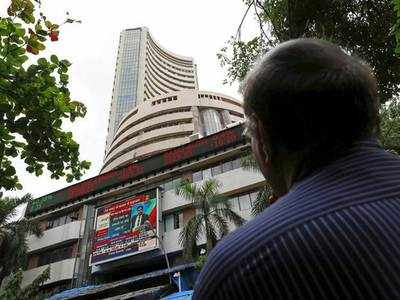 Sensex sinks 760 points as Trump's 'crazy' Fed jibe hits global markets