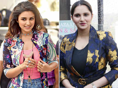 BFFs Parineeti, Sania to team up for Neha