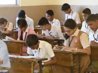Maharashtra board examinations for Classes 12, 10 to begin on April 23, 29 respectively