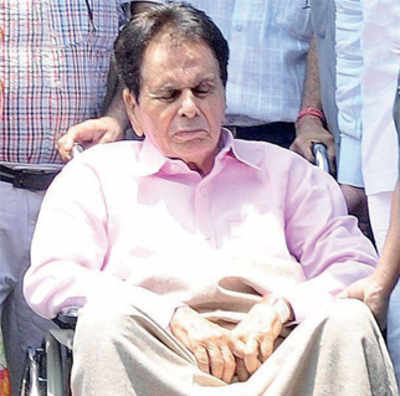 Actor Dilip Kumar's Pali Hill bungalow to make way for multi-storeyed building; will include museum dedicated to his work