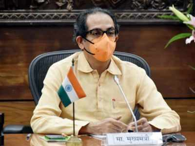 CM Uddhav Thackeray writes to PM Narendra Modi, asks him to grant a compulsory license to produce and sell Remdesivir in the domestic market