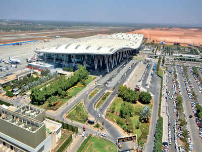 By December 5, 90 flights can take off in an hour from Kempegowda International Airport