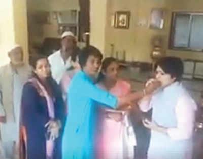 Fake News Buster: No Muslim hand in Sabarimala verdict