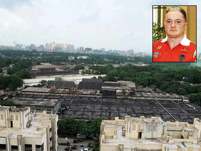 Raymond sells 20 acre Thane plot for Rs 700 cr