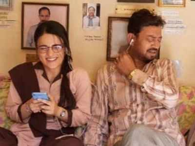Radhika Madan: Irrfan Khan sir is and will always be an inspiration to many