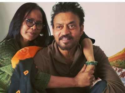 Irrfan Khan's wife Sutapa Sikdar asks to legalise CBD oil in India
